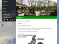 Arjan van Gent, West-Knollendam passie voor de Marathonvluchten – Welkom