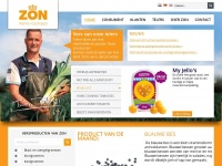 Home | ZON fruit & vegetables