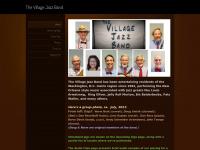 thevillagejazzband.com