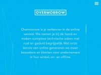 overmorrow.nl