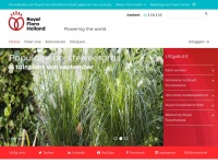 royalfloraholland.com