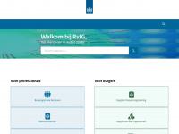Rvig.nl - Home | Rijksdienst voor Identiteitsgegevens