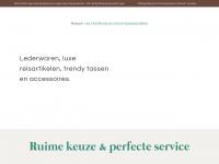 Trendleder.nl - Trendleder - Trendleder, Lederwaren, Reisartikelen, Winkelcentrum Geesterduin , Winkelhof 't Loo