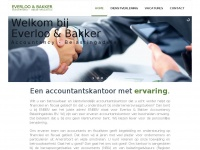 Home - Everloo & Bakker Accountancy - Belastingadvies