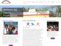 sapnafoundation.com