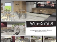 Winesmile.be