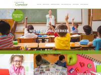 Spocondor.nl - Welkom bij XS4ALL