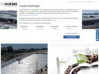 huesker.nl