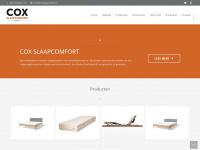 Coxslaapcomfort.nl - Cox Slaapcomfort | Alles voor je nachtrust
