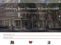 Coenhagedoorn.nl - Home | Coen Hagedoorn Bouwgroep