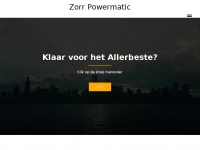 zorrpowermatic.nl