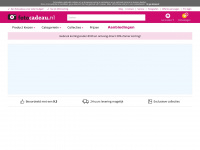 Fotocadeau * NIEUW: Bekijk onze collectie! FotoCadeau.nl