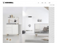 Kidsmill.cn - Home page