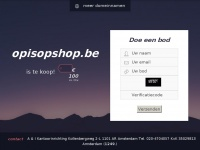 opisopshop.be