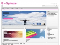 T-systems.cn - 主页 | 中国 | T-Systems