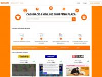 Qassa-nl.be - Qassa | Cashback & Online Shopping Plaza
