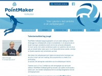 pointmaker-volleybal.nl