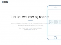 N3rds.nl - STRATO - Domain reserved