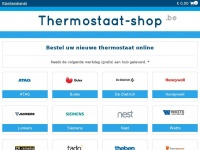 thermostaat-shop.be