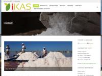 IKAS – International Key Account Services