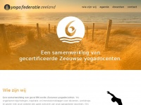 yogafederatiezeeland.nl