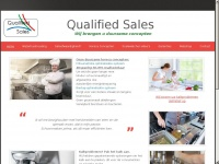qualifiedsales.nl