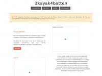 2kayak4batten.nl