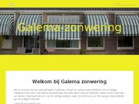 galema-zonwering.nl