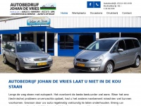 autobedrijfjohandevries.nl