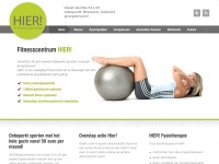 fitness-hier.nl