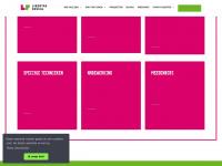 Drukkerij Utrecht voor digitaal en offset drukwerk   Libertas PascalLibertasPascal