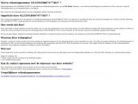 Rekeningnummer NL21INGB0674773837
