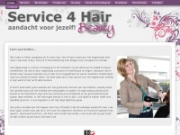 Service4hair.nl