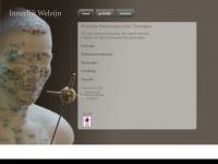 Innerlijkwelzijn.nu - Praktijk voor Natuurgeneeskunde en Innerlijk Welzijn in Den Haag Ciscy van der Klei