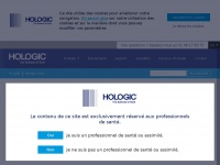 Hologic.fr - Home - Hologic