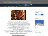 Saintmartindetours.eu - Centre Culturel Européen Saint Martin de Tours