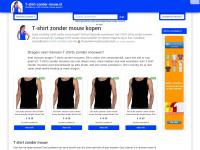 t-shirt-zonder-mouw.nl