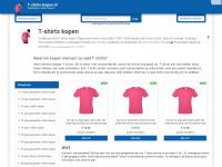 t-shirts-kopen.nl