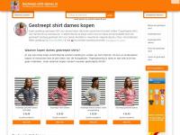 gestreept-shirt-dames.nl