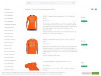 oranjetshirts.nl