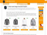 t-shirt-lange-mouwen.nl