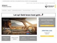 Renaultfinance.nl - Home Page