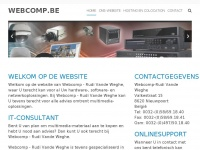 webcomp.be