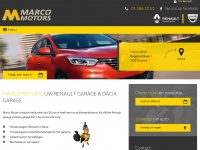 marcomotors.be