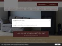 Kachelservice.be - Kachelservice - Pelletkachels & Houtkachels