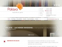 Palaya.nl - Homepage - Palaya