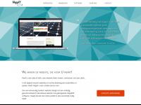 Happit.be - Modern Website design Happit, Meeuwen Gruitrode, limburg, webdesign, CMS, ERP