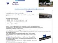 Rijschool Ron Kuiper