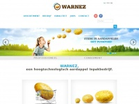 warnezpotatoes.be