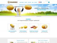 Warnezpotatoes.be